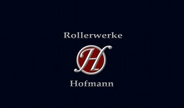 Rollerwerke Hofmann - Vespa parts at a nice price